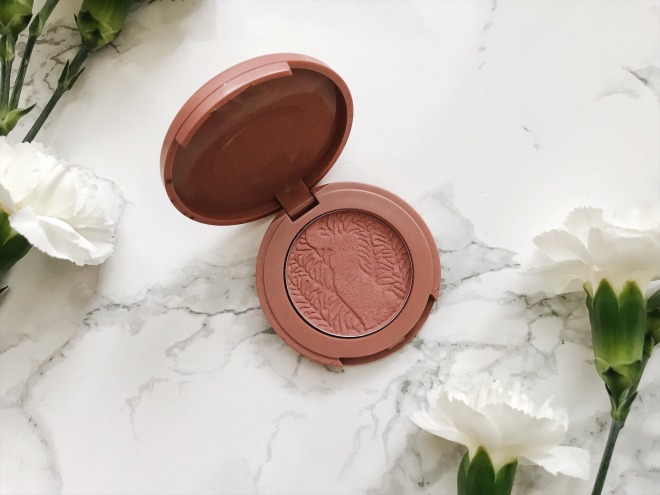 Tarte Amazonian Clay 12-hour Blush in 'Paaarty'