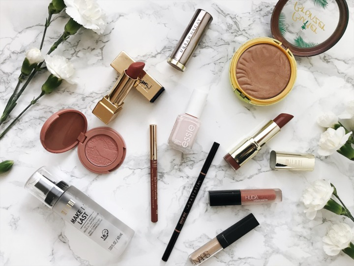 My Current Beauty Favourites