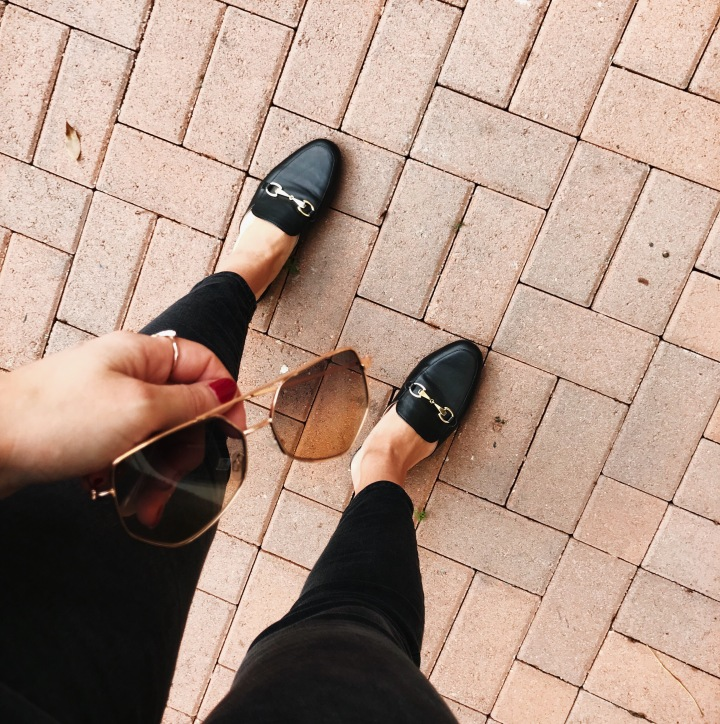 Women's Kona Backless Mule Loafers Superstar Geometric Aviator Sunglasses Target Urban Outfitters San Jose California