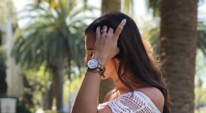 This Spring's Unique Must-Have Accessory : WoodenWatches
