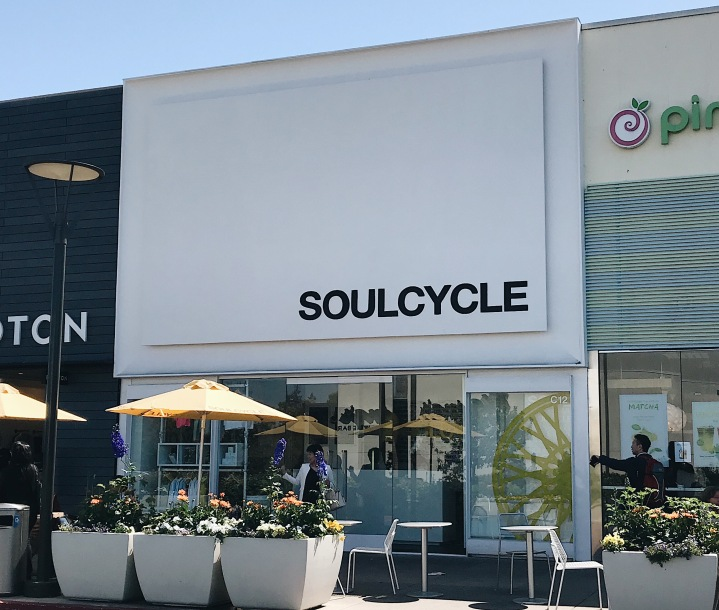 Going To Your First SoulCycle Class? Here's What To Expect