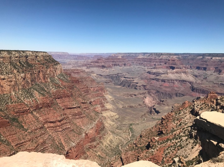 Grand Canyon & Page Guide